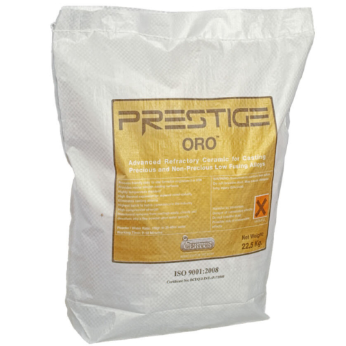 Prestige Oro Investment Powder --