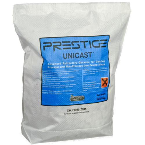 Prestige UNICAST Investment Powder